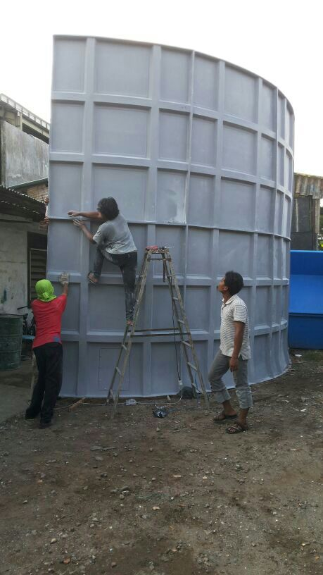 cooling tower fiberglass